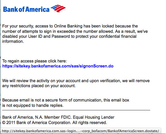 By clicking Continue, you will be taken to a website that is not affiliated with Bank of America and may offer a different privacy policy and level of o79yv71net.ml of America is not responsible for and does not endorse, guarantee or monitor content, availability, viewpoints, products or services that are offered or expressed on other websites.