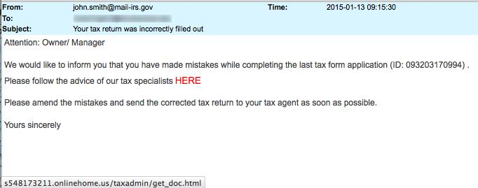 6-Tax scam