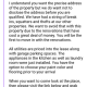 CraigsList scam text1