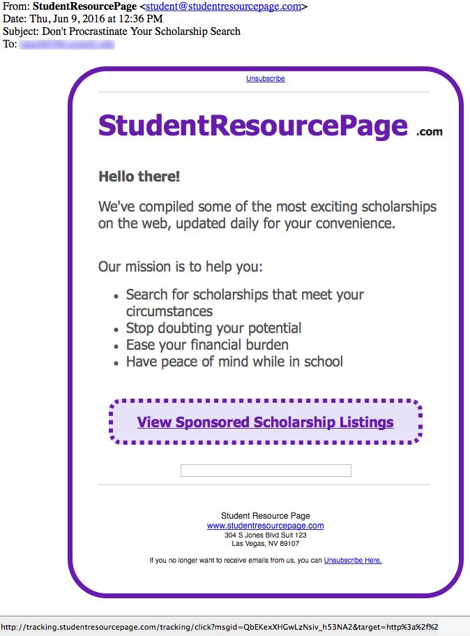 1-Scholarships-StudentResourcePage