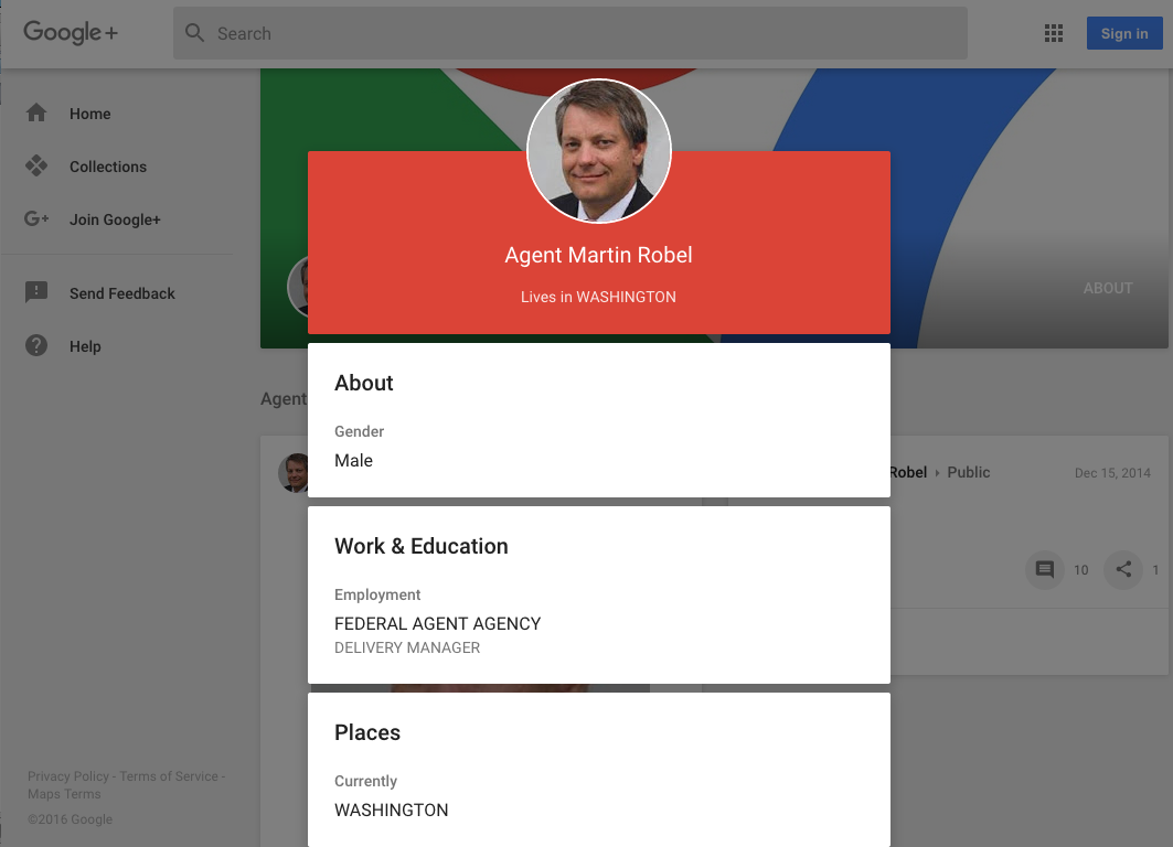 2-Martin Robel Google Plus account