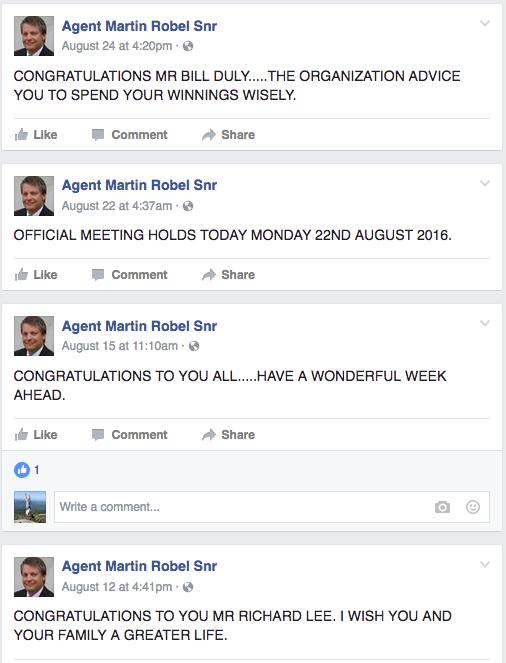 4-Martin Robel -comments