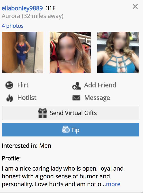 friend finder x