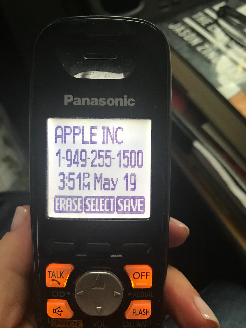 The Daily Scam | Apple Tech Support Scams